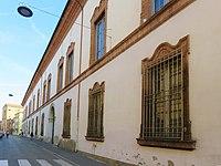 03 Palazzo di Renata di Francia. Noto anche come palazzo di San Francesco, palazzo Gavassini, o palazzo Pareschi.jpg