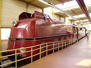 DRG Class 05 - Image: 05001 Nuernberg 2006 08
