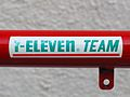 06-24 - TEAM BADGE & NUMBER PLATE BOSS - 1989 7-Eleven TEAM - Eddy Merckx.JPG