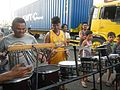 0975jfPedestrian footbridge C-10 Capulong Marcos Road Musicians Tondo Manilafvf.jpg