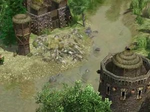 Fichier:0 A.D. - Gameplay Preview - Winter 2007.ogv
