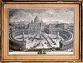 0 Gravure de la basilique Saint-Pierre à Rome (1a).JPG