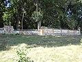1. Огорожа з брамою (мур.), с. Леськове.JPG