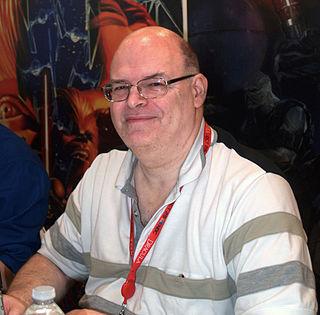 Robin Riggs British comic artist