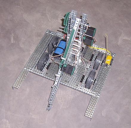 Vex Robotics Design System Wikiwand