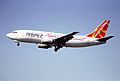 103bm - MAT - Macedonian Airlines Boeing 737-3H9; Z3-AAA@ZRH;11.08.2000 (5875771721).jpg