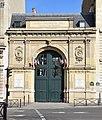 108 boulevard Malesherbes, Paris 17e.jpg