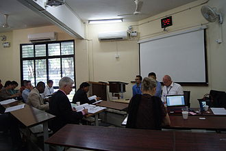 National Law School of India University - The 10th Asian Law Institute Conference took place at the university on 23 and 24 May 2013