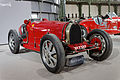 110 ans de l'automobile au Grand Palais - Bugatti Grand Prix Type 51 Biplace - 1933 - 012.jpg