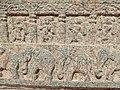 11th 12th century Chaya Someshwara Temple, Panagal Telangana India - 55.jpg