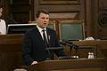 12.Saeimas deputātu svinīgais solījums (15718510982).jpg