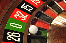 Veto replacement roulette what was the point riverina poker leaderboard
