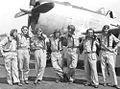 133d Fighter Squadron - F-47 pilots 1948.jpg