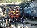 1350 Horsepower v-s 3 human power - Flickr - Dr. Santulan Mahanta.jpg