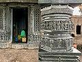 13th century Ramappa temple, Rudresvara, Palampet Telangana India - 130.jpg
