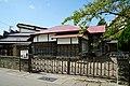 140914 House of Dazai Osamu evacuation Goshogawara Aomori pref Japan01n.jpg