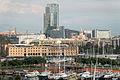 15-10-27-Vista des de l'estàtua de Colom a Barcelona-WMA 2824.jpg