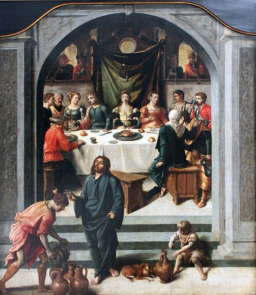 File:1550 van Groningen Die Hochzeit zu Kana anagoria.JPG