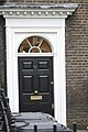 155 and 157 Kennington Lane SE11 Front door 157 2.jpg