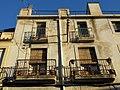 160 Cases a c. Pere Alagret, 2-12 (Vilafranca del Penedès).JPG