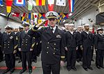 170109-N-TH560-329 - Sailors at change of command ceremony aboard USS Bonhomme Richard.jpg