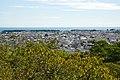 171008 View from Shingu Castle Shingu Wakayama pref Japan05n.jpg