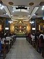 1767San Mateo Rizal Church Aranzazu Landmarks 19.jpg