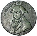 1794 Obverse, A token issued by Lackington, bookseller (FindID 182440) (cropped).jpg