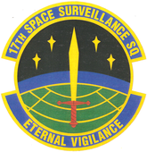 17th Space Surveillance Squadron
