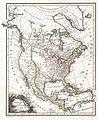 1809 Tardieu Map of North America - Geographicus - NorthAmerica-tardieu-1810.jpg