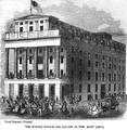 1841 BostonMuseum Gleasons.png