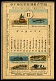1856. Card from set of geographical cards of the Russian Empire 019.jpg
