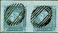 1859 2d pair Mauritius used Mi5II SG38.jpg