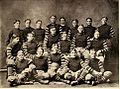 1899 VMI Keydets football team.jpg