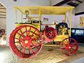 1902 Premier tracteur Titan, 30ch 4cyl achaté par La France pour la Guerre 1914-19181920, Musée Maurice Dufresne photo 2.jpg