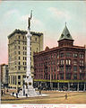 1906 Allentown Bank Building Center Square Hotel Allen.jpg