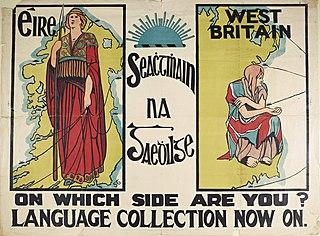 West Brit Pejorative term for an Irish person who admires British customs