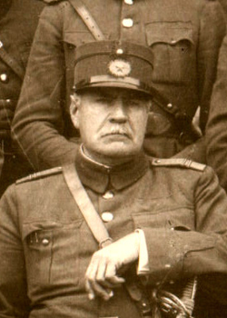 1916 - General Aristide Razu (aici in 1929).png