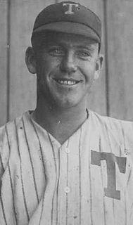 Carson Bigbee American baseball player