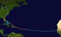 1928 Okeechobee hurricane track.png