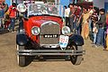 1929 Ford A Tourer - 14 hp - 4 cyl - WBH 15 - Kolkata 2017-01-29 4120.JPG