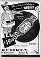 1941 - Auerbach Jeweler - 21 Dec MC - Allentown PA.jpg