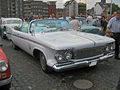 1961 Imperial Crown Cabrio Front.jpg