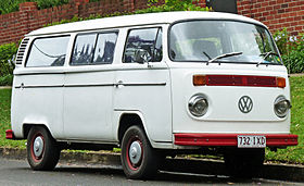 Image result for volkswagen van