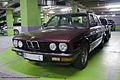 1983 BMW 528i (E28) (6243924349).jpg
