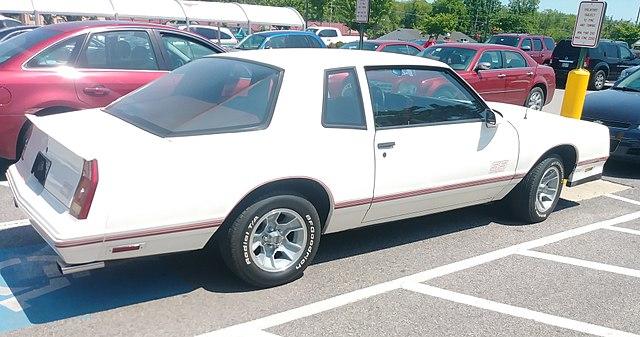 Chevrolet Monte Carlo Wikiwand