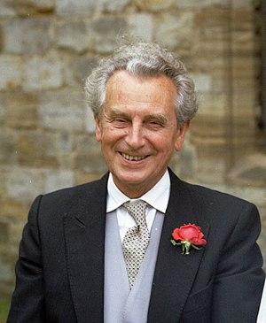 Edward Szczepanik - Szczepanik in 1986.