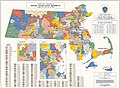 1993 Massachusetts state House of Representatives district map.jpg