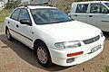 1994-1996 Mazda 323 (BA) Protegé 1.6 sedan (2009-12-04) 01.jpg