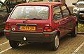 1994 Rover 114 L (15017373451).jpg